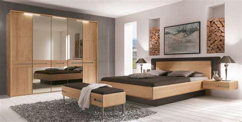 modernes schlafzimmer aus dem jahrhundert massivholz schlafzimmer casa thielemeyer bett
