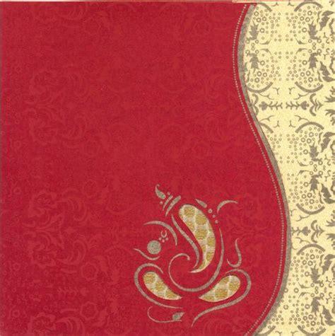 best hindu wedding card designs 30 exclusive wedding card designs weneedfun