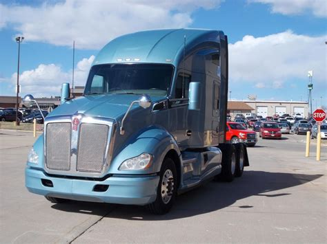 kenworth for sale in california kenworth t680 in california for sale used trucks on