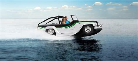 water car watercar