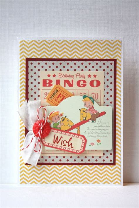 Childrens Birthday Cards 13 Best Images About Handmade Children S Birthday Cards On