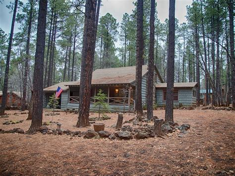 Cabin Rentals In Az White Mountains by Woodpecker Cabin In Pinetop Az White Mountain Cabin Rentals