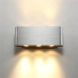 Wall Light Fittings Modern Decorative Features With The Help Of Contemporary