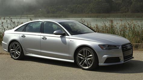 New Audi A6 2016 by 2016 Audi A6 Review Roadshow