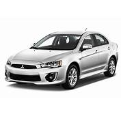 2016 Mitsubishi Lancer Reviews And Rating  Motor Trend Canada