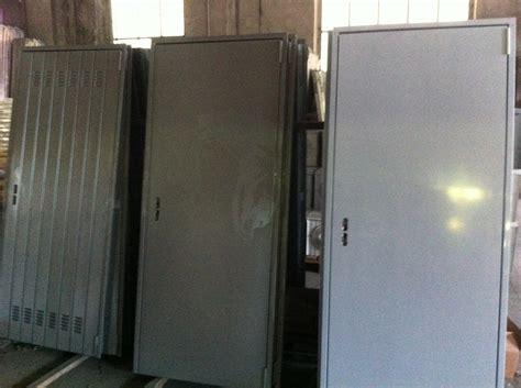 porte tagliafuoco su misura porte edildueci srl