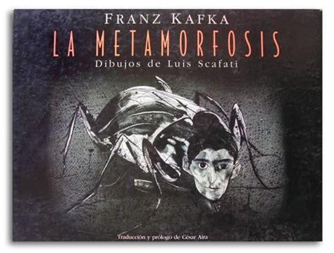 Metamorfosis Franz Kafka la metamorfosis de franz kafka audiolibro mega identi
