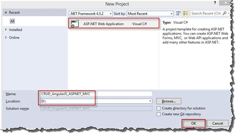 angularjs template for asp net mvc rajneesh verma s blog crud operation in asp net mvc 4