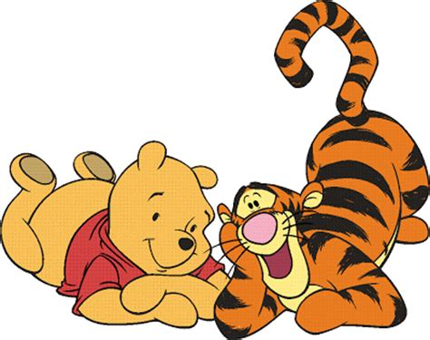 wallpaper tiger disney tigger and pooh pictures images wallpapers pooh