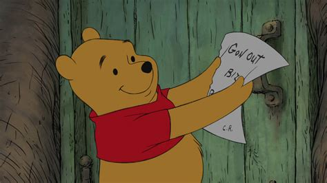 126 Best Images About Disney Winnie The Pooh Friends Pc On Winnie The Pooh 2011 Animation Screencaps