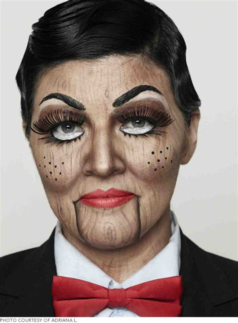 theatrical makeup design 10 stage worthy character makeup designs beautylish