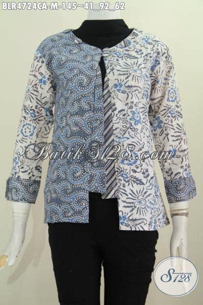 desain baju batik wanita masa kini balero batik desain modis dan keren baju batik wanita