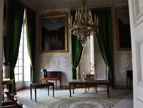 Cabinet Topographique by Le Grand Trianon 224 Versailles