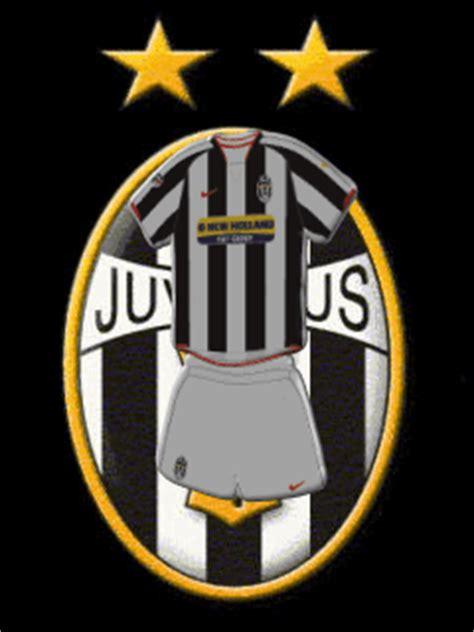 wallpaper animasi juventus animasi bergerak sepakbola 226 4 logo juventus