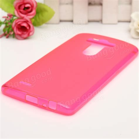 Ume Ultra Fit Air Silicon Soft Lg G3 Stylus Purple ultra thin tpu gel silicone soft cover skin for lg g3 d850 us 1 99 sold out