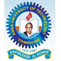 Aut Mba Fees by Aut Coimbatore Me Mtech Ft 2011 Admission To Be Held On