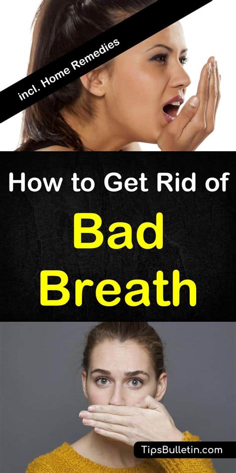 how to get rid of bad smell in house how to get rid of bad breath