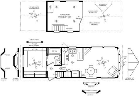 park model floor plans park model lofts cavco park models