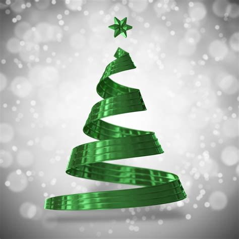 3d christmas tree free psd in photoshop psd psd