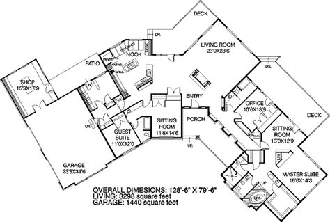 v shaped house plans house plans u shaped with courtyards click to view house