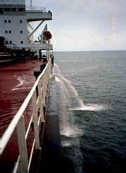 Cargo Management Wiki Environmental Impact Of Shipping