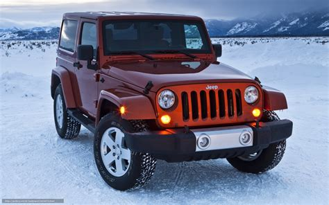 jeep snow wallpaper download wallpaper jeep rengler unlimited sugar free