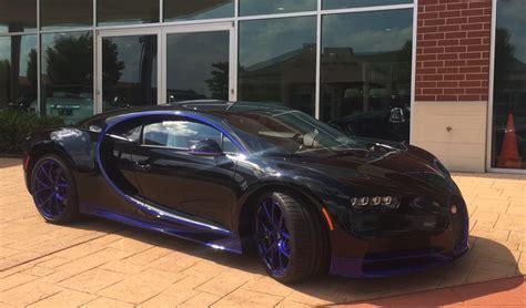 Lamborghini Dealer St Louis Bugatti Chiron Delivered By St Louis Motorcars