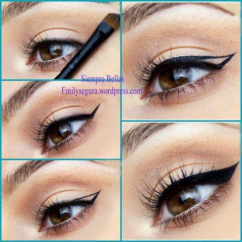 top maquillaje profesional paso a paso wallpapers delineado paso a paso looks paso a paso pinterest