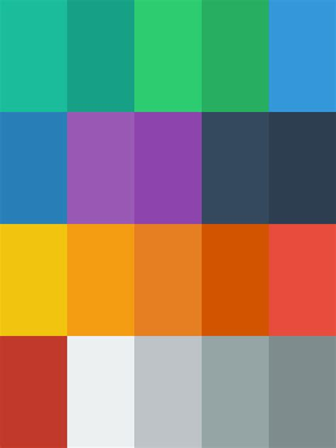 in colors github mihailt swift flat ui colors