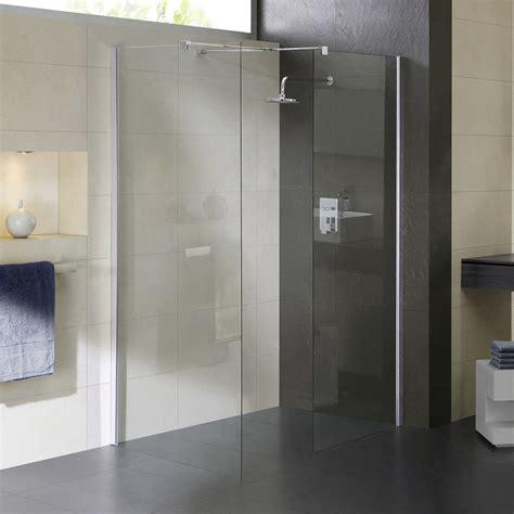 box doccia box doccia parete fissa 2 lati walk in vetro cristallo