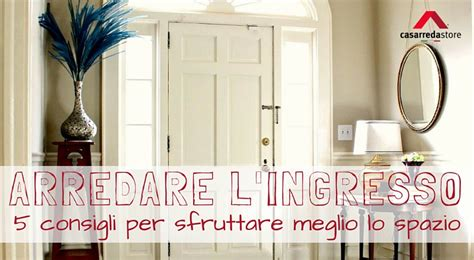 Come Arredare Una Nicchia All Ingresso by Arredare L Entrata Di Casa Th07 187 Regardsdefemmes