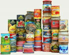how to start a home made canned foods business
