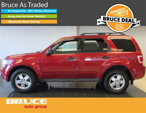 free service manuals online 2011 ford escape seat position control used 2011 ford escape xlt 2 5l 4 cyl 5 spd manual fwd in middleton 0