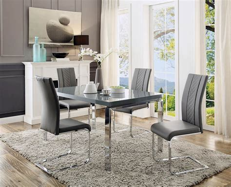 kitchen furniture miami miami dining room set homelegance 1 reviews furniture cart