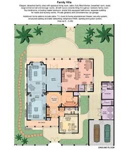 green community dubai floor plans