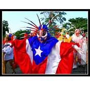 "What Are ""Fiestas Patronales""  Puerto Rican Heritage Society In"