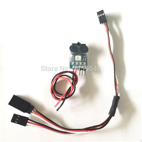 2 In 1 Lipo Monitor Buzzer High Quality lipo battery promotion shop for promotional lipo battery