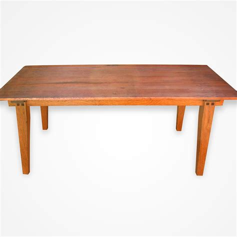 reclaimed farmhouse dining table buy a crafted rustic reclaimed farmhouse dining table made to order from studio1212