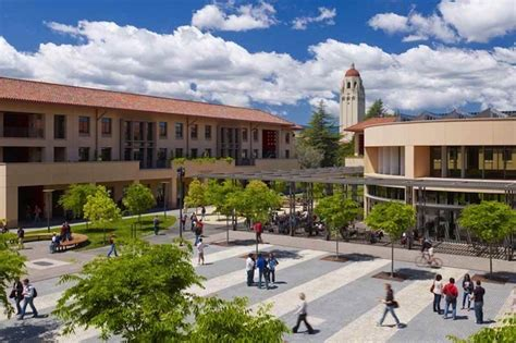 Sjsu Mba Alumni by Stanford Graduate School Of Business Metromba