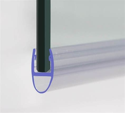 Shower Glass Door Seal Shower Seals