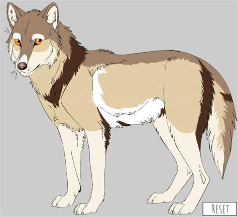 wolf maker design your wolf characters wolf maker adopt 2 by handcuffs adoptables on deviantart