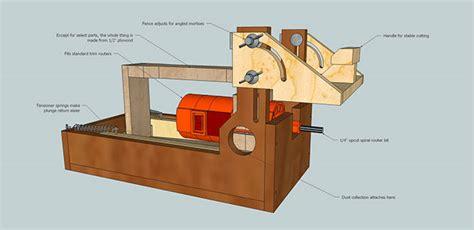 woodworking domino held mortiser