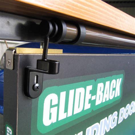 Automatic Sliding Door Closer by Glide Back Sliding Door Closer Buy From Smart