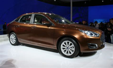 Brown S Toyota Service Service Ford Debuts Sedan For China News