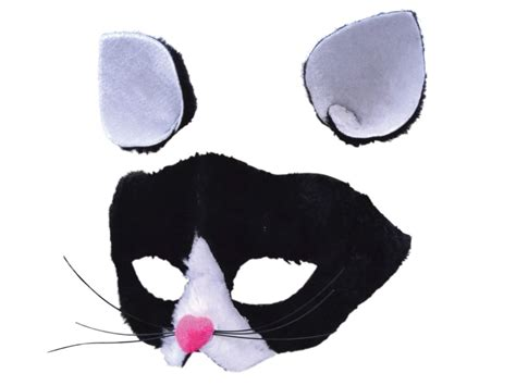 Cat Mask cat mask partynutters uk