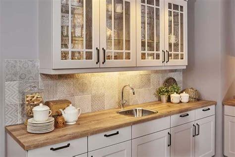 houten keuken nadelen houten aanrechtblad over de voor en nadelen en het