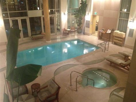 Knob Hill Spa by The Best Indoor Swimming Pool In San Fran Review Of Nob