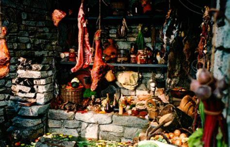 Speisekammer Hobbit by Der Herr Der Ringe 187 Galerie 187 Drehorte 187 Isengart Seite 1