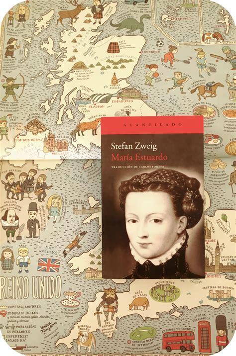 libro mara estuardo el gato con libros mar 237 a estuardo de stefan zweig