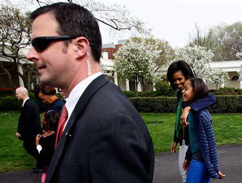 michelle obamas boyfriend malia obama photos photos the white house hosts its